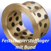 wartungsfreies Gleitlager Bronze Lager Sinterbronze Zylinderlager Buchse 1x Sinterbronze Lager /Ø 14x20x20mm f/ür Wellen mit /Ø 14mm